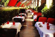 Restaurants In Style