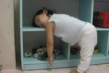 SwEEt sLUmBeR / AHHHH...sleep, my favorite thing to do. And naps,... the best part of the day.  / by Mimi Mukai