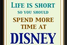 Disney Stuff <3