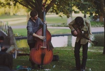 Mumford and Sons / by Maddy Manyx
