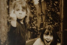 maLLoRy & mO  / sisters, besties,...i got your back, you got mine,...you and me against the world,...craziness, quirkiness, dreams, sorrows, tears, laughter and all those wonderful deep dark secrets only you know... / by Mimi Mukai