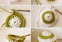 Crochet / All YARN / by Jan Kloppenburg