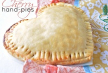 Pin a pie ::beautiful pies::  / by Momma Hen