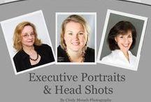 Business & Executive Portraits