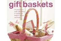Gift Basket Ideas / by Linda Huff