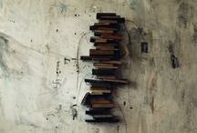 Book Art / by Ines Seidel