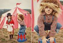 Circus mini