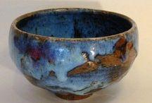 Pottery / by Regina K Williams