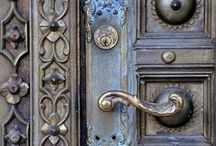 HANDLE / by Christine Elliott