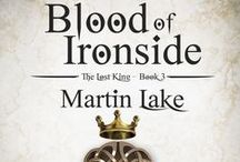 Blood of Ironside