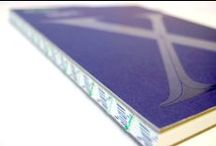 Deluxe Editions / Beautifully designed and printed books