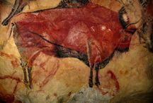 Prehistory & Paleoanthropology / Prehistoric Art & Culture / by Mike Catalonian