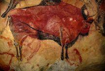 Prehistory & Paleoanthropology / Prehistoric Art & Culture