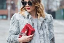Bloggers who wear LCNY