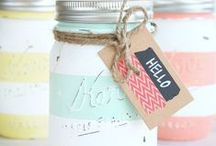 Favorite | Crafts and DIY / A collection of Craft and DIY projects, tutorials and Inspiration.
