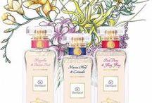 Parfémy | DermacolOfficial / Moderní a sofistikované parfémy pro muže i ženy od Dermacolu. #dermacolofficial