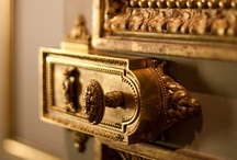 Beautiful Details / From Fine to Fabulous. It's all in the details! / by Christina Duffy