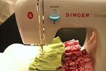 Sewing / by Adrienne Peresich