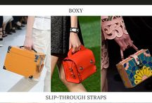 STYLE FASHIONABLE ACCESSORIES / Accessories that complete your look! / by Inge Falappino