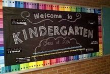 Amazing Bulletin Boards! / by ScribbleTime A Center for Early Learning