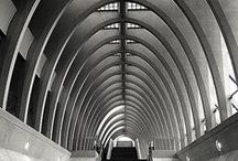 Architecture {Inspiring Places & Spaces}