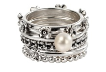 Girls Love Pearls / At Pinstripe and Pearls we know that all girls love pearls. Here are just some of the pearl jewellery we stock ranging from Costume Jewellery through to Real Freshwater Pearls by contemporary brand Pearls By Fleur. Accessorising your work wear can add real impact to your business look.  Visit www.pinstripeandpearls.com for more details.