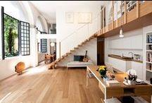 interior design + architecture