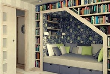Rooms and nooks