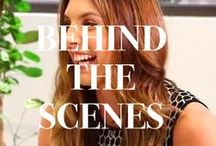 Bollare Behind the Scenes / by Bollare