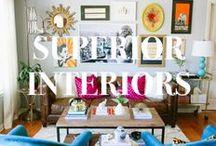 Superior Interiors / by Bollare