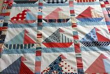 Quilts / by Myra Dennis
