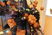 Halloween / by Adrienne Peresich