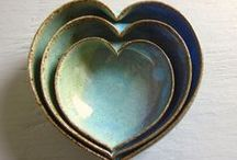 Home is where the heart is: daily delights / by Stacey