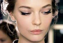 Makeup.Hair.Nails. / by Perri Silverstein