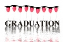 Event: Graduation / by Vickie Bis
