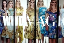 WWD Magic / Las Vagas - 2012 / Where Fashion Starts... / by 11th Loop