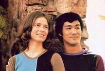 Bruce Lee Loves Linda Lee