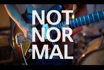 MINI: NOT NORMAL.  / by MINI