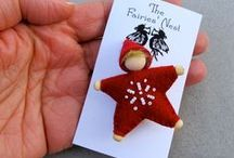 Winter Celebrations & Craft / by Stacey