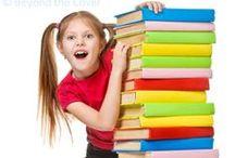 Happy Homeschoolers