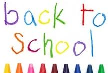Teach >> Back to School