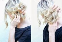 Beauty Tips & Secerts / by JaeLynn Garry