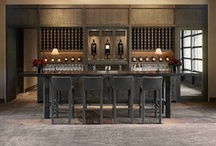 Wine Cellars / For when you have more wine than will fit in one of our boxes - wine storage.