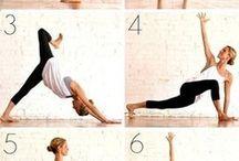 Yoga, Stretching, & Fitness