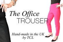 The Office Trousers Collection