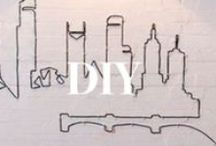 Weekend DIY Projects / by Bollare