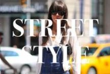 Street Style / by Bollare
