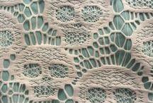 Lace fancy