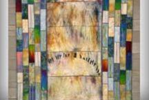 Liturgical quilts