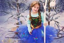 Princess costume inspiration